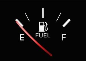 kontrola paliwa - element monitorowania floty